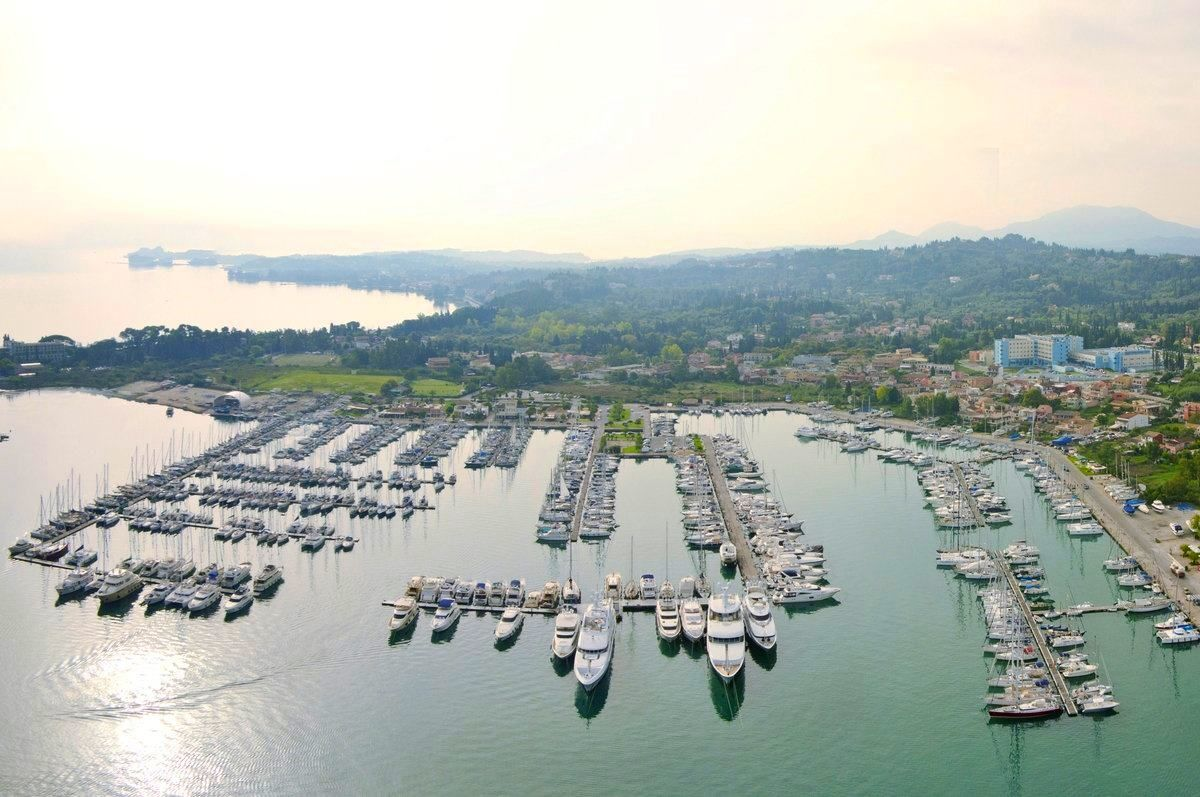 Official-support-Corfu-Marina-Gouvia-Multiplex-Corfu-gouvia-marina